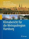 Klimabericht für die Metropolregion Hamburg (eBook, PDF)