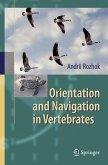 Orientation and Navigation in Vertebrates (eBook, PDF)