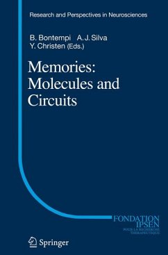Memories: Molecules and Circuits (eBook, PDF)