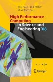High Performance Computing in Science and Engineering '08 (eBook, PDF)