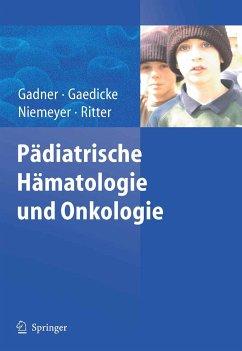 Pädiatrische Hämatologie und Onkologie (eBook, PDF)