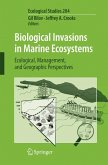 Biological Invasions in Marine Ecosystems (eBook, PDF)