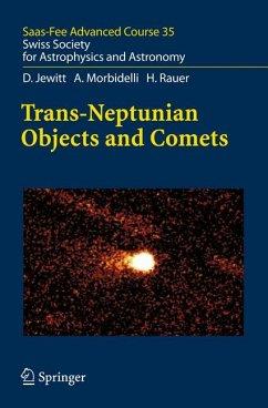 Trans-Neptunian Objects and Comets (eBook, PDF) - Morbidelli, Alessandro; Rauer, Heike; Jewitt, David