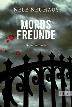 Mordsfreunde / Oliver von Bodenstein Bd.2 (eBook, ePUB) - Neuhaus, Nele