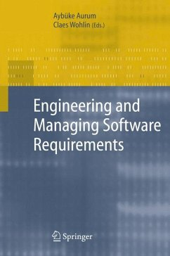 Engineering and Managing Software Requirements (eBook, PDF)