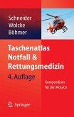 Taschenatlas Notfall & Rettungsmedizin (eBook, PDF)