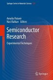Semiconductor Research (eBook, PDF)