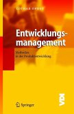 Entwicklungsmanagement (eBook, PDF)