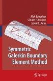 Symmetric Galerkin Boundary Element Method (eBook, PDF)