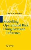 Modelling Operational Risk Using Bayesian Inference (eBook, PDF)