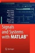 Signals and Systems with MATLAB (eBook, PDF) - Yang, Won Young