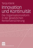 Innovation und Kontinuität (eBook, PDF)