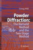 Powder Diffraction (eBook, PDF)