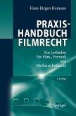 Praxishandbuch Filmrecht (eBook, PDF)