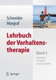 Lehrbuch der Verhaltenstherapie eBook) (eBook, PDF)