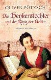 Die Henkerstochter und der König der Bettler / Henkerstochter Bd.3 (eBook, ePUB)