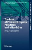 The Fate of Persistent Organic Pollutants in the North Sea (eBook, PDF)