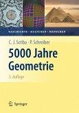 5000 Jahre Geometrie (eBook, PDF)