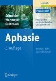 Aphasie (eBook, PDF)