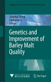 Genetics and Improvement of Barley Malt Quality (eBook, PDF)