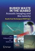 Buried Waste in the Seabed – Acoustic Imaging and Bio-toxicity (eBook, PDF)