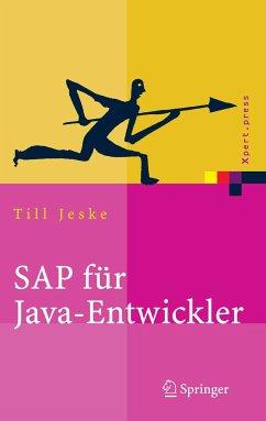 SAP für Java-Entwickler (eBook, PDF) - Jeske, Till