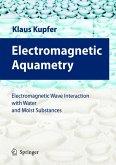 Electromagnetic Aquametry (eBook, PDF)