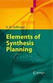 Elements of Synthesis Planning (eBook, PDF)