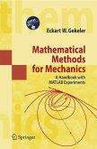 Mathematical Methods for Mechanics (eBook, PDF)