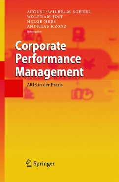 Corporate Performance Management (eBook, PDF)