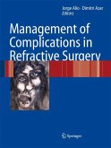 Management of Complications in Refractive Surgery (eBook, PDF)