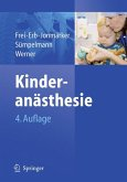 Kinderanästhesie (eBook, PDF)