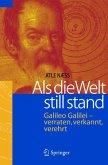 Als die Welt still stand (eBook, PDF)