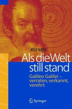 Als die Welt still stand (eBook, PDF) - Næss, Atle