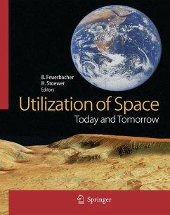 Utilization of Space (eBook, PDF)