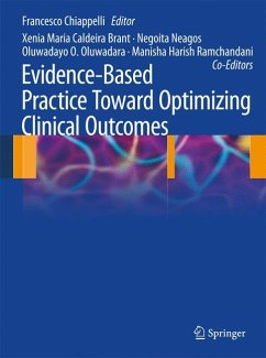 Evidence-Based Practice: Toward Optimizing Clinical Outcomes (eBook, PDF)