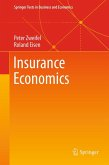 Insurance Economics (eBook, PDF)
