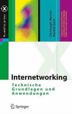 Internetworking (eBook, PDF) - Sack, Harald; Meinel, Christoph