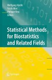 Statistical Methods for Biostatistics and Related Fields (eBook, PDF)