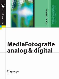 MediaFotografie - analog und digital (eBook, PDF) - Walter, Thomas