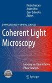 Coherent Light Microscopy (eBook, PDF)