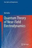 Quantum Theory of Near-Field Electrodynamics (eBook, PDF)