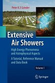 Extensive Air Showers (eBook, PDF)