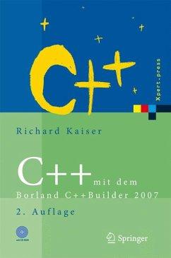 C++ mit dem Borland C++Builder 2007 (eBook, PDF) - Kaiser, Richard