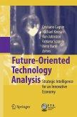 Future-Oriented Technology Analysis (eBook, PDF)