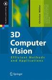 3D Computer Vision (eBook, PDF)