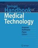 Springer Handbook of Medical Technology (eBook, PDF)