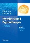 Psychiatrie und Psychotherapie (eBook, PDF)