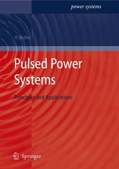 Pulsed Power Systems (eBook, PDF) - Bluhm, Hansjoachim
