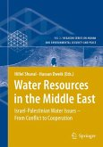 Water Resources in the Middle East (eBook, PDF)